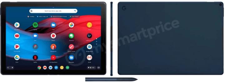 Google-Pixel-Slate-tablet2