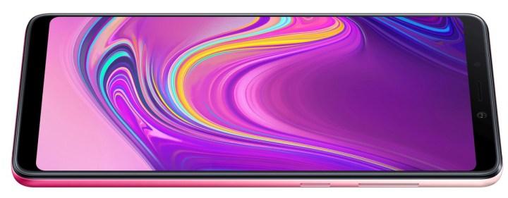 Samsung-Galaxy-A9-voorkant