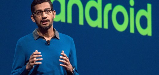 Sundar-Pichai-Android