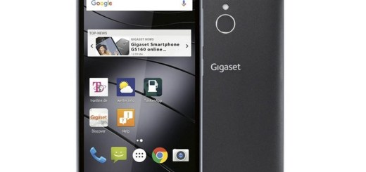 Gigaset-GS160-budget-smartphone