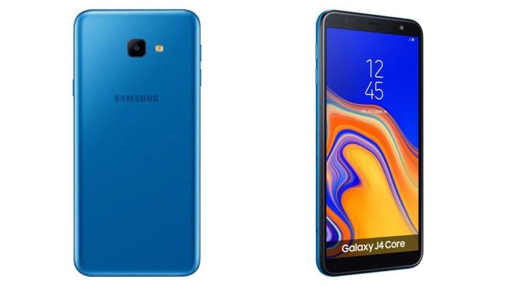 Samsung-Galaxy-J4-Core