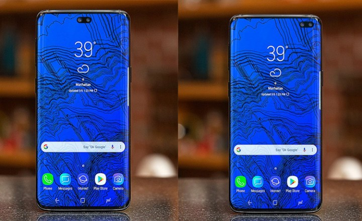 Samsung-Galaxy-S10-in-display-camera
