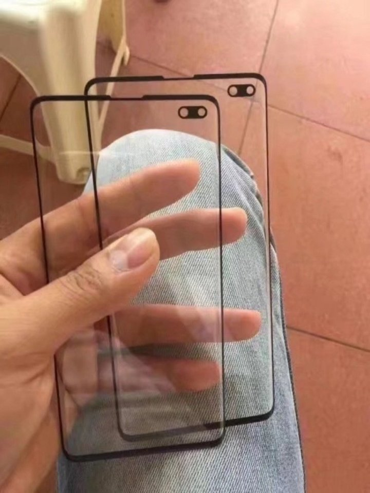 Samsung-Galaxy-S10-screen-protectors