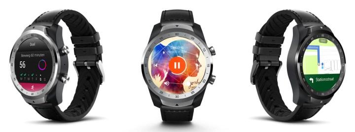 Ticwatch-Pro-smartwatch