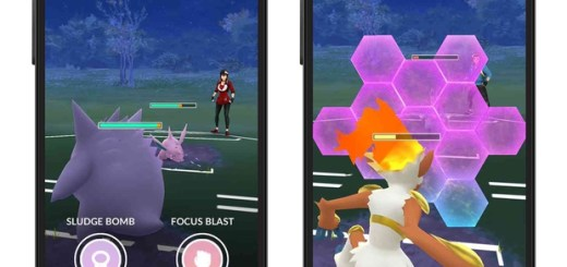 pokemon-go-Training-Battles