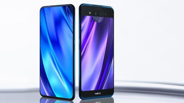 Vivo-NEX-Dual-Screen