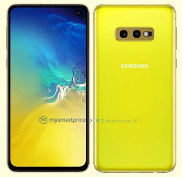 Samsung-Galaxy-S10-kanariegeel-2