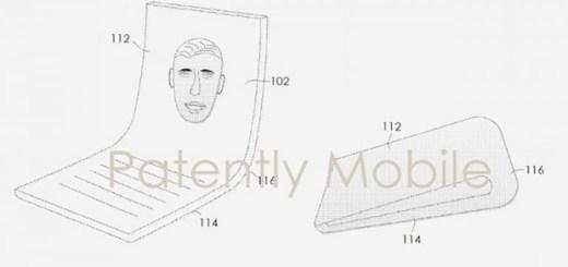 Google-Patent-vouwbare-smartphone