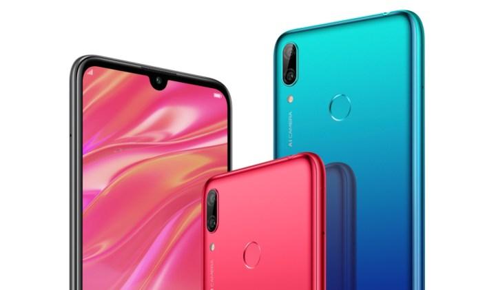 Huawei-Y7-(2019)