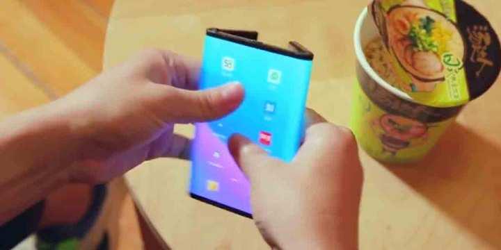 Xiaomi-opvouwbare-smartphone