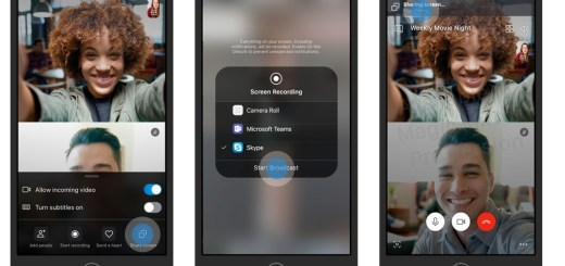 Skype-Share-Screen-Android-iOS