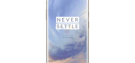 OnePlus 7 Pro Almond 1