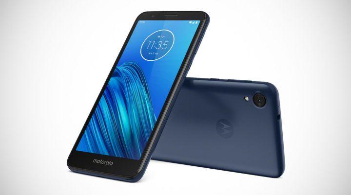 Motorola-Moto-E6