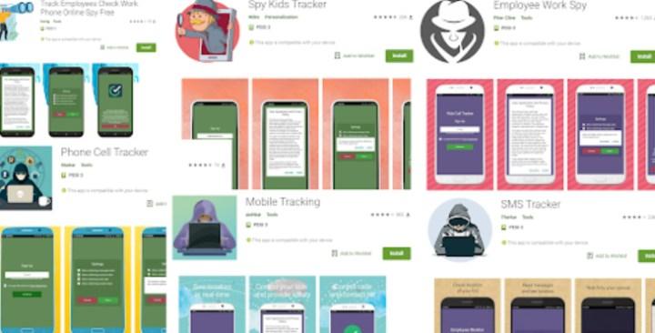 stalk-apps