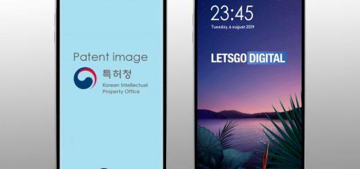 LG-Display-Patent