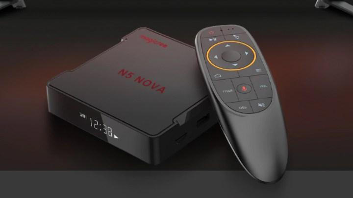 Magicsee_N5_NOVA_TV_Box_Android