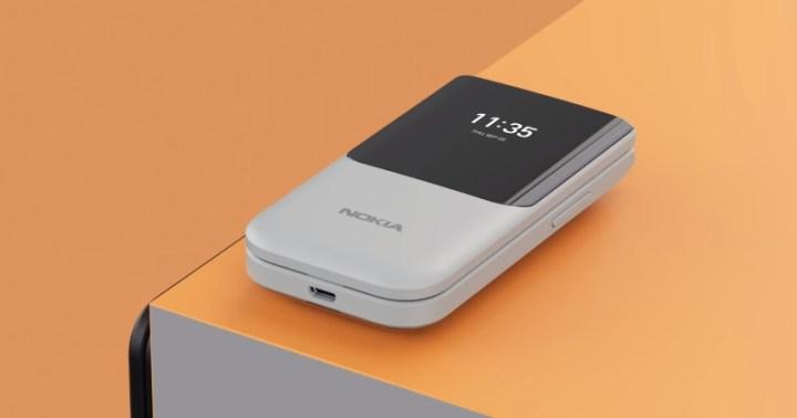Nokia2720-Flip