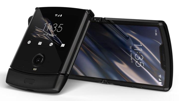 Motorola_RAZR_opvouwbare_smartphone