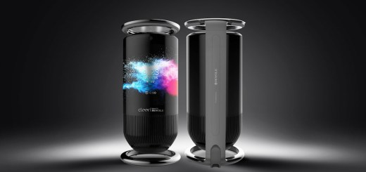 Mirage-Smart-Speaker