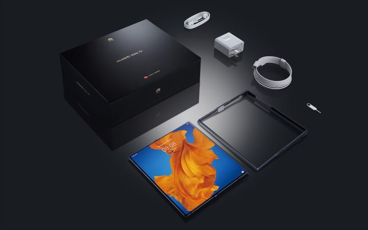 Huawei-Mate-Xs-set