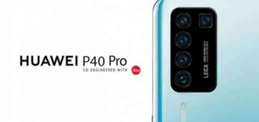 Huawei-P40-Pro-render