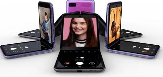 Samsung-Galaxy-Z-Flip-smartphone