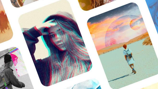 Photoshop-camera-app