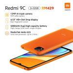 Xiaomi-Redmi-9c-specs