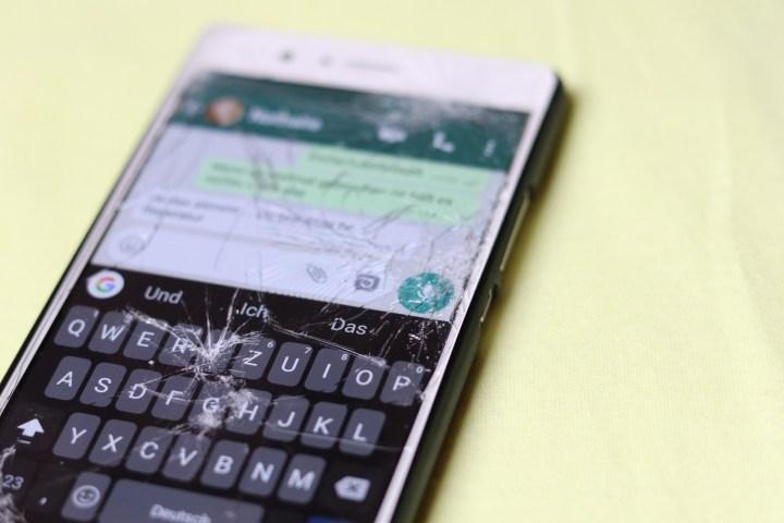 gebroken-scherm-smartphone