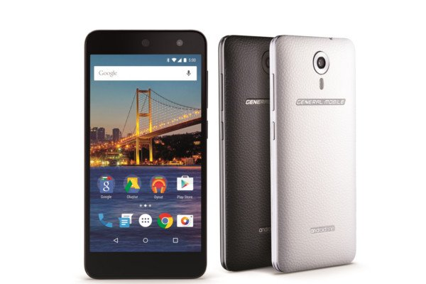 Google's erstes Android One Smartphone startet in Europa 1