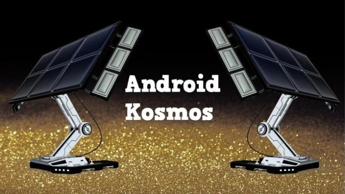 Aus Soulfly999's BLOG wird ANDROID KOSMOS 2