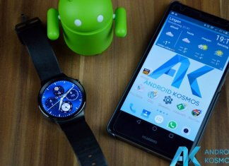 "Test / Review: Huawei Watch Smartwatch - ""Timeless design, Smart within."" 19"