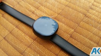 Review: Samsung Charm - Günstiger Activity-Tracker im Test 16