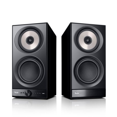 Stereo M
