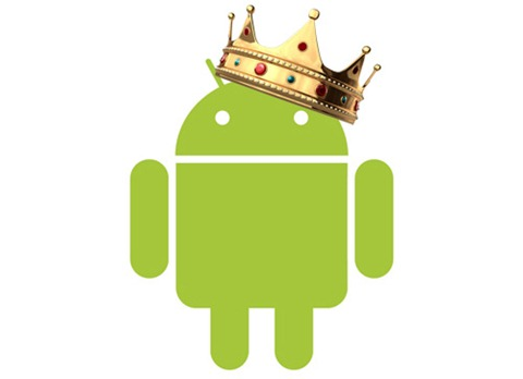 androidcrown
