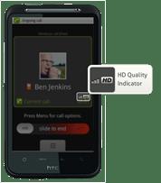 HD-Calls-Android