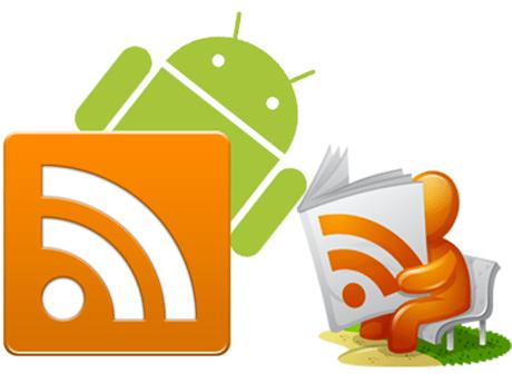 AndroidFeedRss