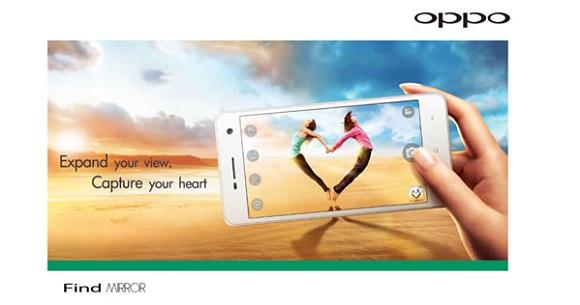 Oppo-Find-Mirror