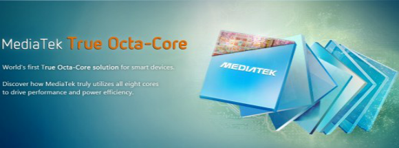 MediaTek-Octa-Core