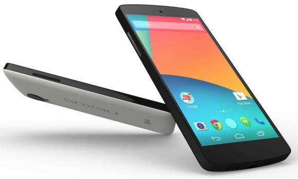 Nexus-5-Black