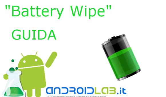 batterywipe