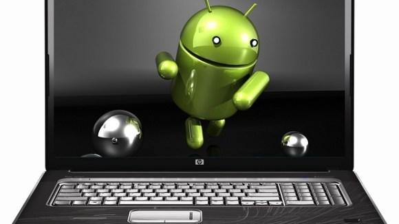 Android-su-PC