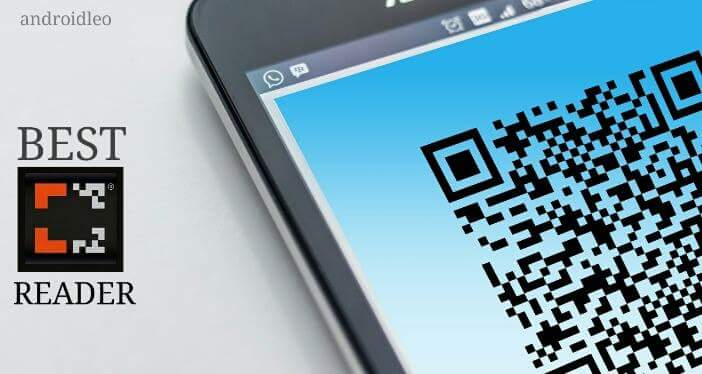 Best Qr Code Reader Android 2019 Best 5 QR Code and Bar code Scanner Apps for Android & iPhone(2019
