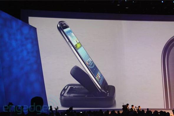 Samsung Wireless Charging Kit