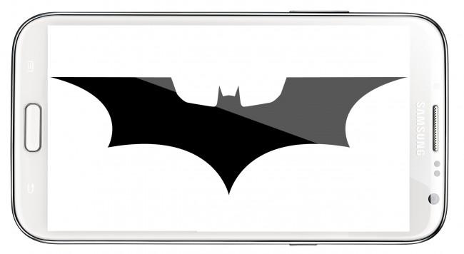 BATMAN ist nicht nur der dunkle Ritter von Gotham City sondern auch ein Protokoll zum einfachen Übertragen von Daten.