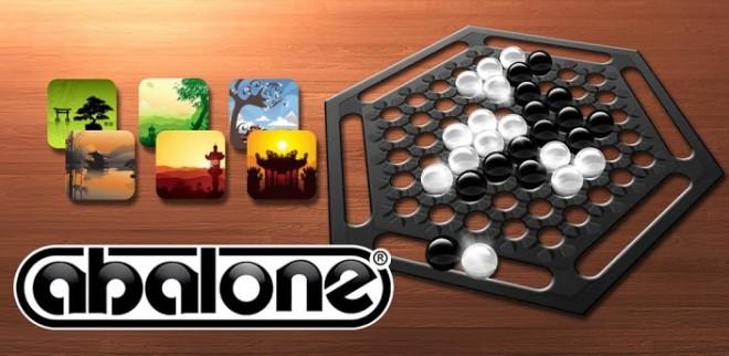 Abalone Free_main