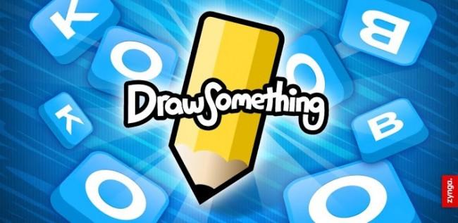 Das beliebte Zeichenspiel Draw Something soll bald einen Nachfolger bekommen.