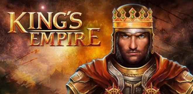 KingsEmpireTitel