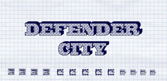 Defender Titel