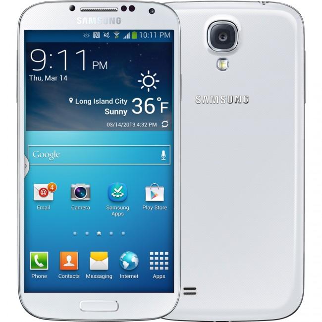 Die Vorbestellungen des Galaxy S4 sind signifikant höher als beim Vorgänger.